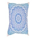 Blue New Ombre Cushion Covers