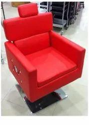 Modern Beauty Red Chair