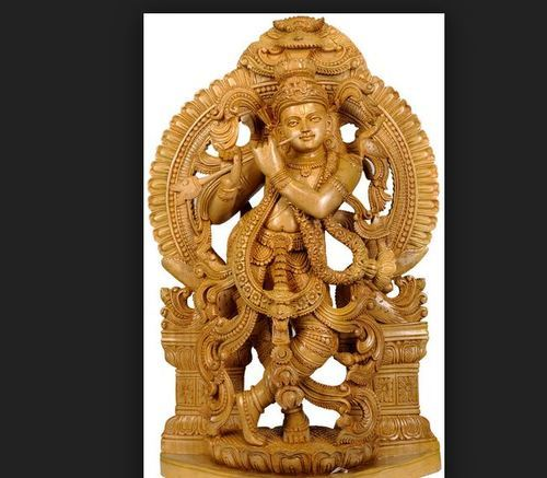 Religious Statues - Wooden God Statues Wholesale Distributor