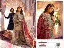 Designer Bride Pakistani Salwar Suit