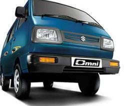 Maruti Suzuki Omni Repair