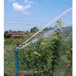 Irrigation Rain Gun