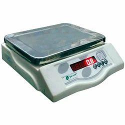 SWISSER Digital Weighing Scale