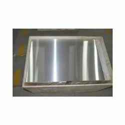 Magnesium Plate