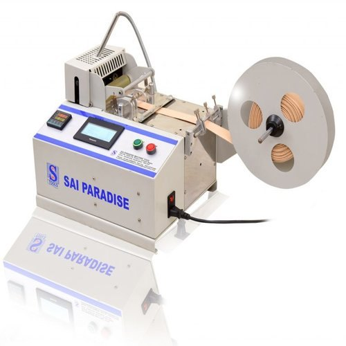 Digital Sleeve Cutting Machine With Heat - (SL-100H)
