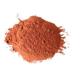 Brown Sulphur Dyes