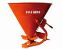 Bull Fertilizer Broadcaster