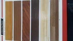 Rubber Brown Vinyl Flooring