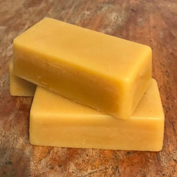 Raw Beeswax