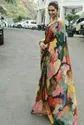 Deepika wear designer bollywood saree