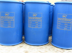 Isopropyl Alcohol, >99%, 200 kg drum, for paint industry