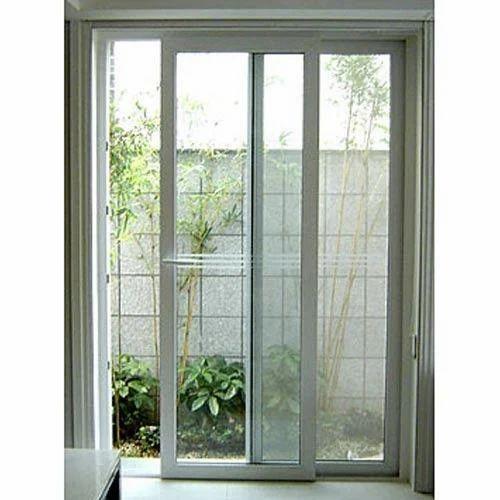 UPVC Balcony Door  sc 1 st  IndiaMART & Upvc Balcony Door at Rs 475 /square feet   Balcony Door   ID ...