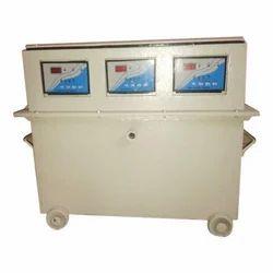 Servo Voltage Stabilizer In Ghaziabad Uttar Pradesh