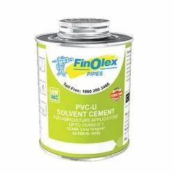 PVC U Solvent Cement