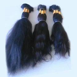 Bulk Human Hairs