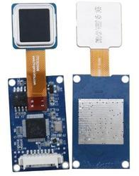 PD006 Capacitive Fingerprint Biometric Module