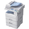 Ricoh Photocopy Machine, Memory Size: 640 Mb