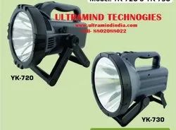 LED Security Search Light- YK 720