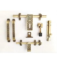 Aluminium Door Kit