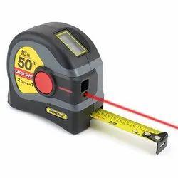 General 2-in-1 Laser Tape