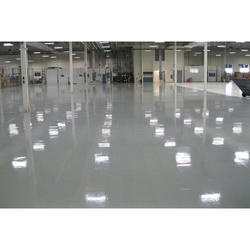 ESD Flooring - Manufacturers & Suppliers in India