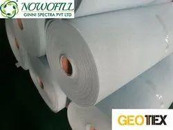 Nonwoven Geotextile Fabrics