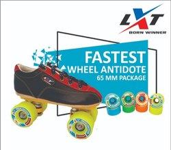 Antidote Quad Skate Package