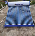 Supreme Solar Water Heater