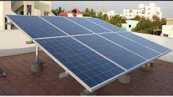Solar Power Plant Service