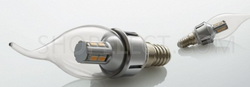 LED Candel Lamp