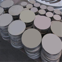 904l Stainless Steel Circle
