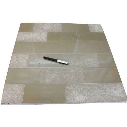 Kota Stone, Usage: Flooring