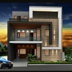 Residential Construction, in Indore
