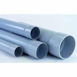 110-250 mm 6 Meter PVC Pipe
