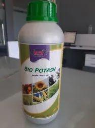 Bio Potash Organic Liquid Potash