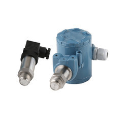 Process Flush Type Pressure Transmitter