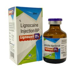 Lignocaine Injection 2%