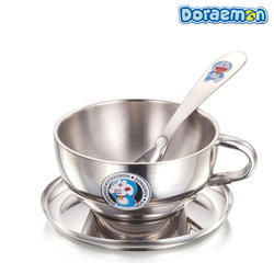 Doraemon by AWKENOX Stainless Steel Soup Bowl Set