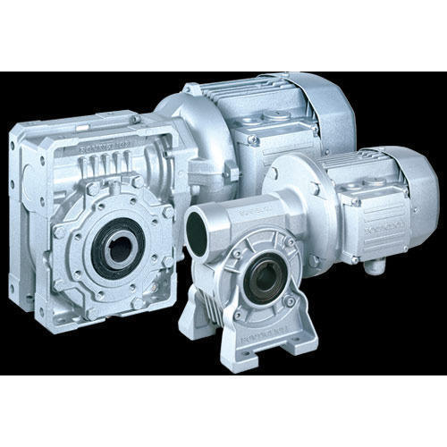 VF/W Gear Box