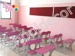 Primary Zooma Desk