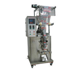 Automatic Namkeen Snacks Packing Machine