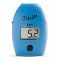 HI 718 Checker Handheld Colorimeter Iodine