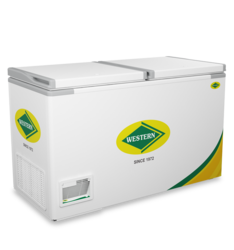 425 L Deep Freezer & Chest Freezer