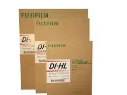 Fuji Medical Dry Imaging Film DI-HL