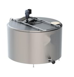 Open Vertical Tank 500 Ltrs