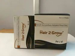 Renova Hair 2 Grow Tablets