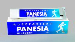 Third Party Ointment Manufacturing