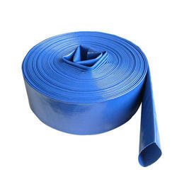 Reinforced PVC Lay Flat Water Delivery Hoses