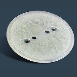 100 mm Electric Round Sheet