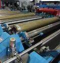 Textile Rotary Printing Machine